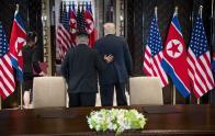 IMAGES: Trump-Kim Deal Promises Answers for Families of Korean War MIAs