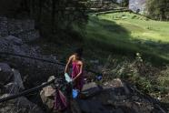 IMAGES: Nepal's Grim Superstition, Known to Lead to a Death by Shame