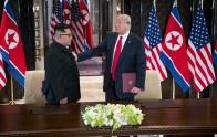 IMAGE: Fact Check: What Trump Says About North Korean Denuclearization