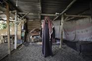 IMAGES: As Israel Pushes to Build, Bedouin Homes and School Face Demolition