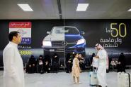 IMAGES: Saudi Women Can Now Drive. Overcoming Beliefs on Gender Will Be Harder.