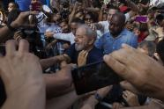 IMAGE: Judge Orders Brazil to Release Ex-President Lula, Setting Off Legal Uproar