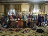 IMAGES: Foreign Belly Dancers? Egyptians Shake Their Heads (and Hips)