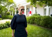 IMAGE: Major Chain in Canada Pulls Ivanka Trump's Clothing