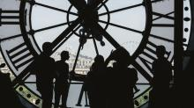IMAGES: As Daylight Saving Looms, Suppose We Spring Forward, and Never Fall Back?