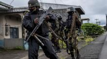 IMAGES: Cameroon on Brink of Civil War as English Speakers Recount 'Unbearable' Horrors