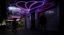 IMAGES: In Sydney, a Feud Over Nightlife Intensifies