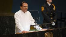 IMAGES: 'The Fear Is Coming Back' as Political Crisis Brings Sri Lanka to Brink