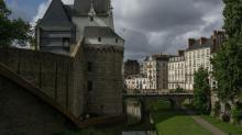 IMAGES: 'This Is Our History': A French City Confronts Its Slave-Trading Past