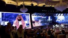 IMAGES: Despite Stigma of Khashoggi Killing, Crown Prince Is Seen as Retaining Power