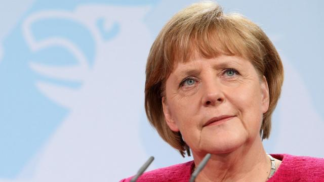 How 2018 became Angela Merkel's swan song, and who will succeed her