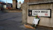 IMAGE: Both London Bridge stabbing victims named as University of Cambridge graduates
