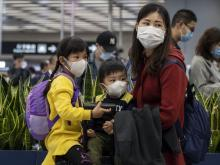 Coronavirus Outbreak Forces Chinese to Rethink Travel Plans