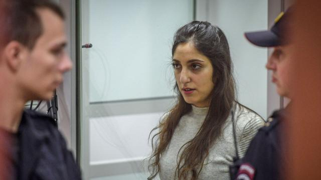 Netanyahu set to fly home from Russia with freed Israeli-American woman