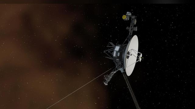 Voyager 2 has resumed operations after shutting off its instruments to save power, NASA says