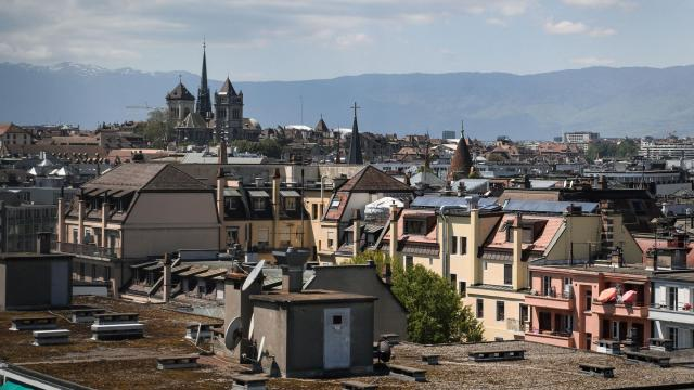 Geneva adopts the highest minimum wage in the world, at $25 an hour