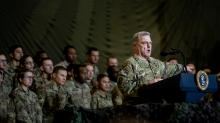 IMAGE: US announces further drawdown of troops in Afghanistan and Iraq before Biden takes office