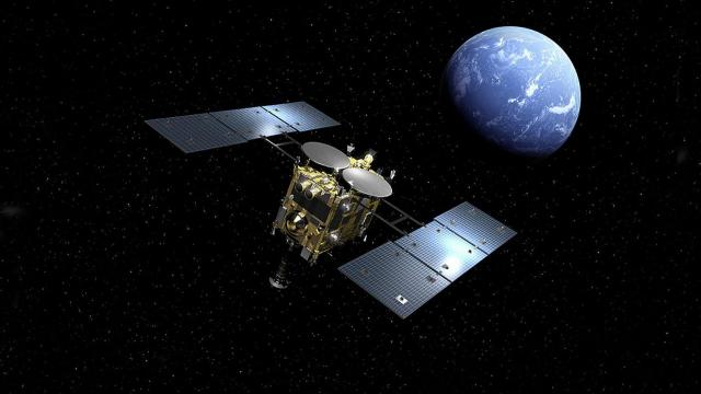 Hayabusa2 mission lands the first subsurface asteroid samples on Earth