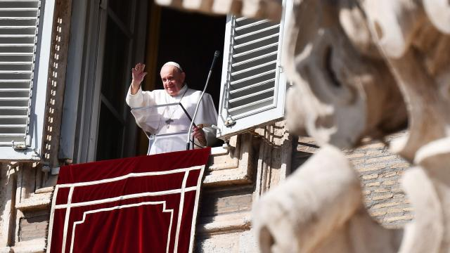 Pope Francis will visit Iraq next March in what could be first foreign trip since pandemic