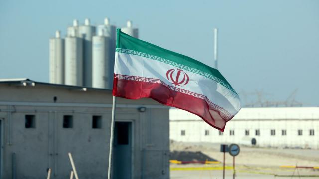 Iran ramps up uranium enrichment and seizes tanker as tensions rise with US