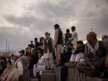 How to Help Afghan Refugees and the Relief Effort