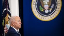 IMAGES: Fact check: Has Biden 'created more jobs in his first 7 months' than any president?