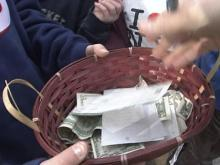 Triangle groups take donations for Haiti