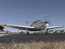 Supplies airlifted to Haiti from Johnston County