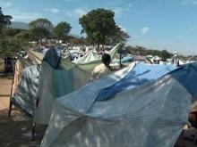 Mims: Port-Au-Prince becomes a tent city