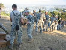 82nd Airborne continues work in Haiti