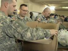 Fort Bragg soldiers in Haiti to get care packages