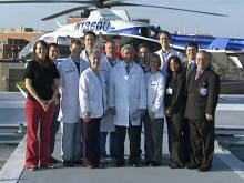 Duke doctors to provide help in Haiti