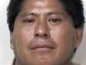 Raleigh police identified this man, found murdered in a parking lot on Sunday, June 3, 2007, as Pasqual Cobix Xolo and asked the public to call them with any information.