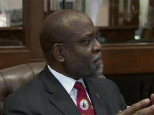 The UNC Board of Trustees voted June 8 in favor of naming Indiana University administrator Charlie Nelms to be the 10th chancellor of North Carolina Central University.