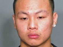 Wake County deputies arrested Hung Manh Nguyen, 19, of Concord, after finding 4,000 ecstasy pills on July 12, 2007. (WCSO photo)