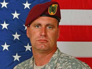 Sgt. Ronald A. Coffelt