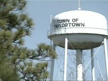 More Troubles for Taylortown