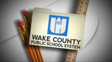 IMAGE: Wake public voices concern over neighborhood schools