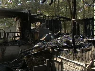 Scotland County investigators believe a fire that killed four children late Sunday evening started in the kitchen near the stove area. They do not think the home had working smoke detectors.