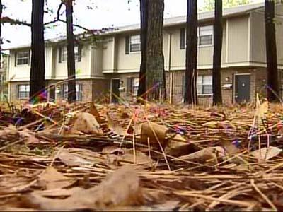 Chapel Hill leaders decided to make using pine straw illegal around some buildings after the landscaping staple helped cause at least three fires in the area this year.