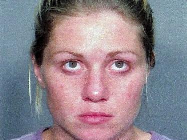 Destonie Dale Peitz, 24, went missing with her nearly 5-month-old son, Peyton Joseph Seldomridge, on Thursday evening.