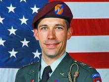 Second Lt. Stuart Liles, 26, of Raeford, died from injuries sustained in a non-combat-related incident in Bagram, Afghanistan. He served in the 82nd Airborne.