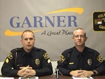 The Garner Police Department will begin offering a weekly podcast beginning Nov. 21.