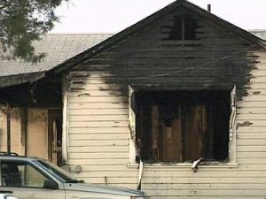 A house fire on West Hill Avenue in Hillsborough left a man dead early Saturday, Dec. 1.
