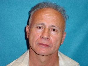 Jose Roman Torres, 60, of Roanoke Rapids.