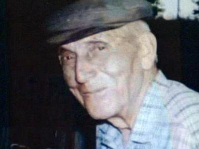 Ion Palanciuc, in an undated photo above, was found safe a few blocks near his home  Wednesday afternoon.