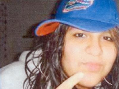 Tamara Quinones, 14, of Cary, was wearing blue jeans when she last seen around 7 a.m. Thursday, Dec. 20.