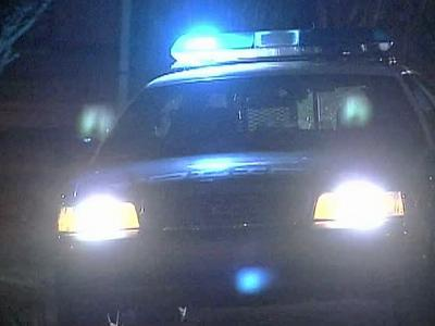 A body of a man was found Tuesday afternoon on Walnut Street.