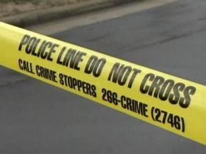 Raleigh police are investigating a death in which foul play was involved.