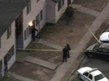 Sky5 Video: Henderson Police Investigating Shooting